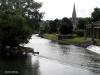 Río Avon en Bath