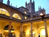 Termas romas de Bath