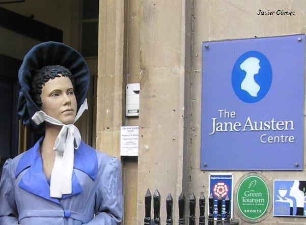 Tienda de Jane Austen