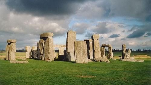 Stonehenge, un lugar misterioso