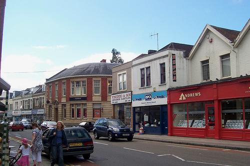 Gloucester Road