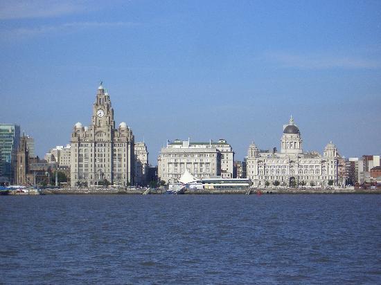 Liverpool, una pequeña vision general