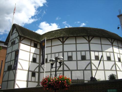 Shakespeare's Globe, pasión por el teatro