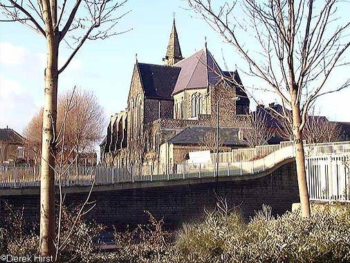 Barnsley, el mejor recuerdo de Yorkshire