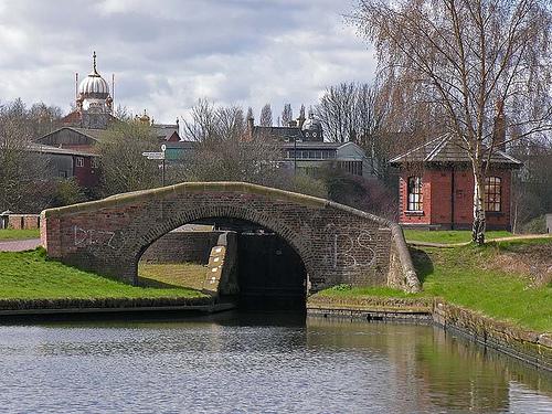 Birmingham, la ciudad de los mil oficios