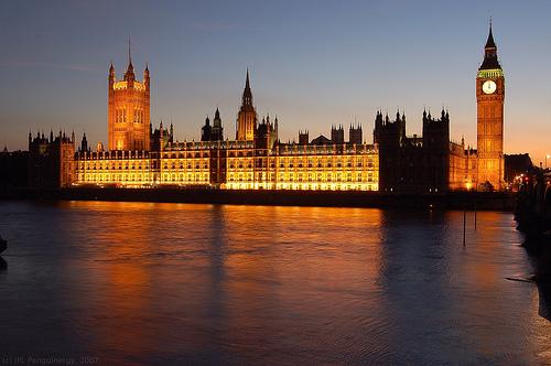 Consejos para buscar hotel en Londres
