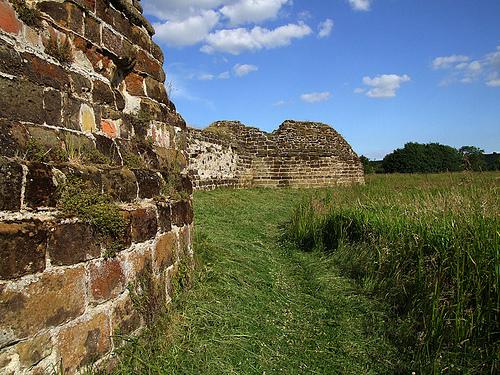 Castillo de Bolingbroke