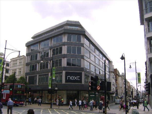 Mayfair, la zona más exclusiva de Londres
