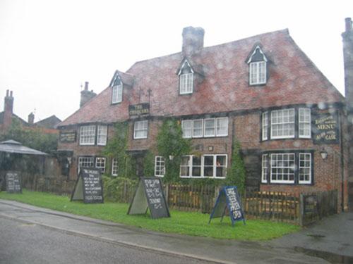 Turismo rural en Inglaterra