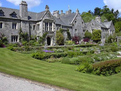 Cotehele House