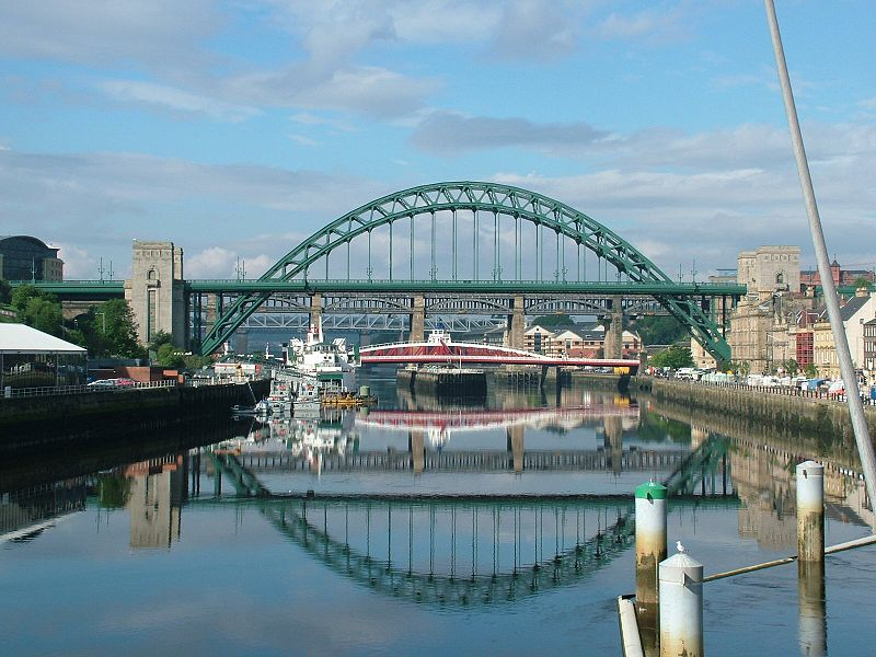 Newcastle, destino ideal para disfrutar