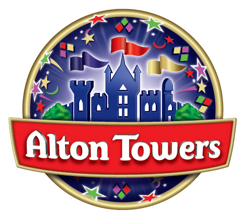 Alton Towers, un gran parque de diversiones