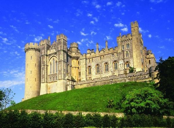 Castillo de Arundel