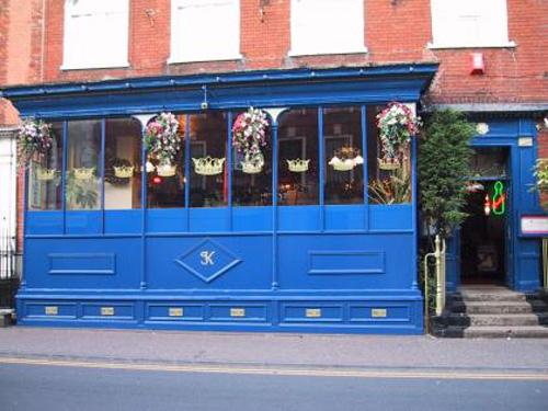 Kings Wine Bar