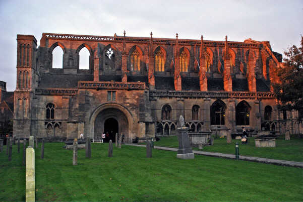 Abad�a de Malmesbury