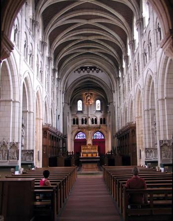 Abadía de Buckfast