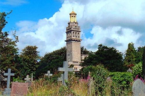 Torre Beckford