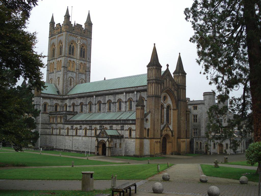 Abad�a de Buckfast