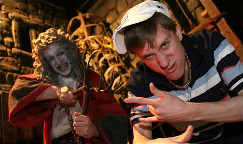 london dungeon 2