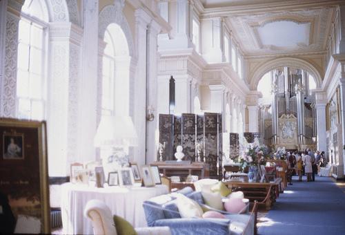 Gran Biblioteca del Palacio