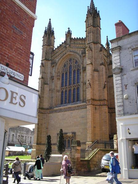 Catedral de Wakefield