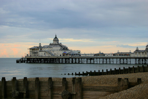 muelle eastbourne
