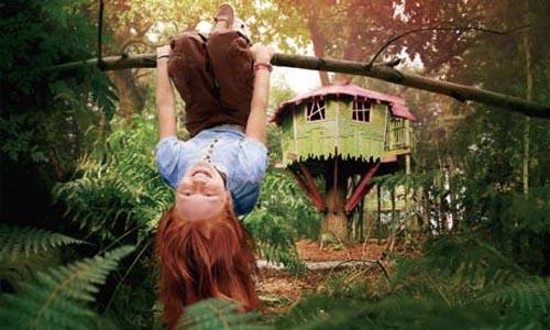 BeWILDerwood, parque de atracciones amigo del medio ambiente