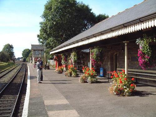 Estacion East Somerset