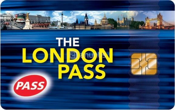 Visita Londres muy barato con la London Pass