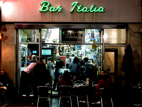 Las cuatro mejores cafeterías del centro de Londres