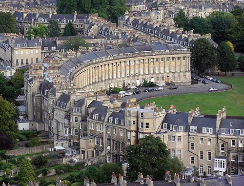 El Año del Museo en Bath