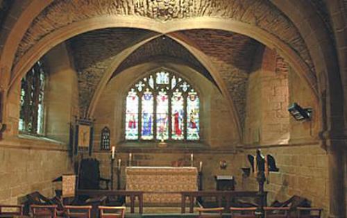 Birkenhead y su vieja abadía