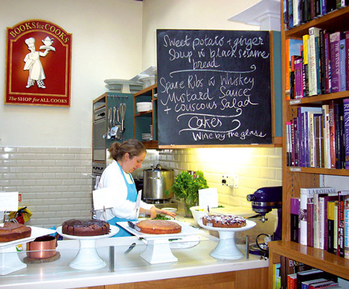 books for cooks 2