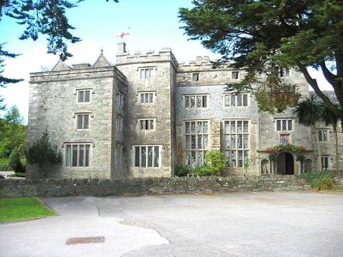 Hotel Boringdon Hall en Plympton, Plymouth