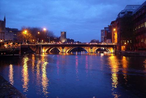 La Ruta Histórica de Bristol