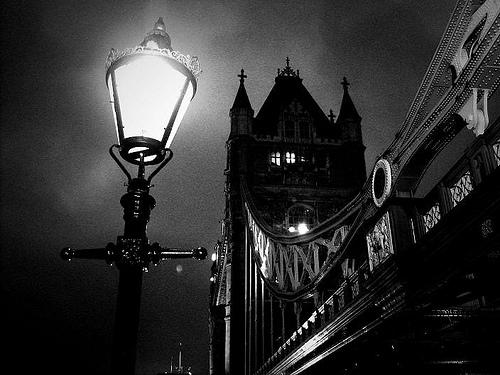 Caminata Sangre y Lágrimas, terror en Londres