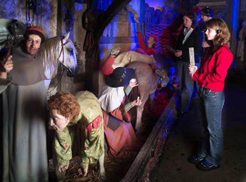 Canterbury Tales, visita guiada a la ciudad