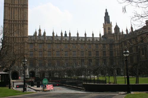 Parlamento ingles