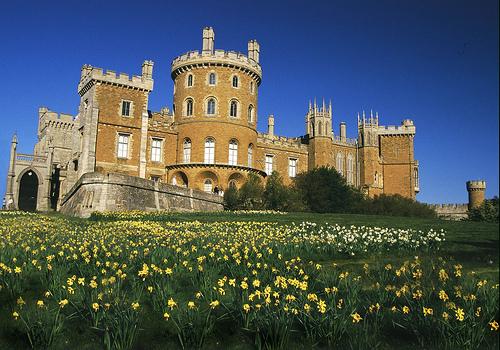 castillo belvoir