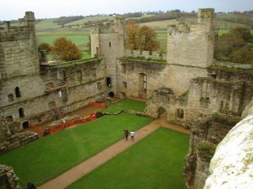 castillo bodiam 2