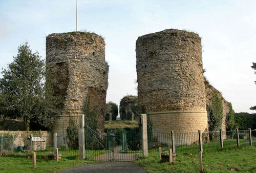 Bungay, un pueblo escondido en Suffolk