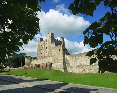 castillo rochester