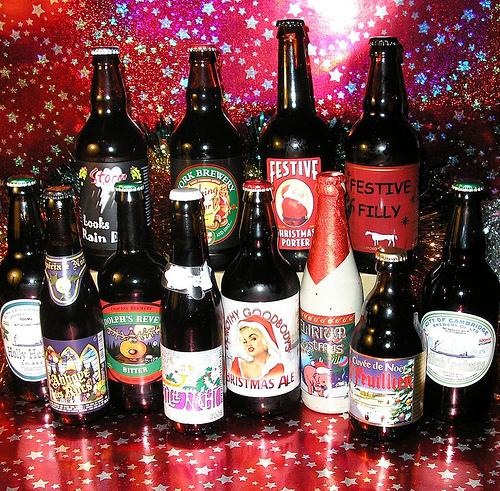 Más de cien tipos de cerveza en Cambridge