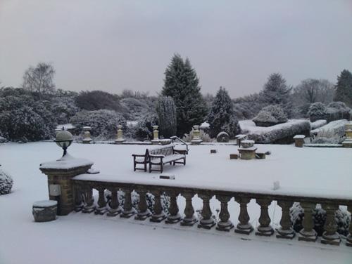chilworth manor 2