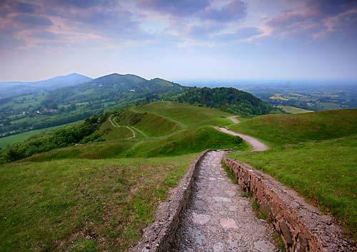 colinas malvern