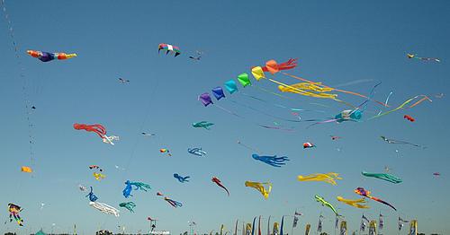Festivales infantiles para este verano