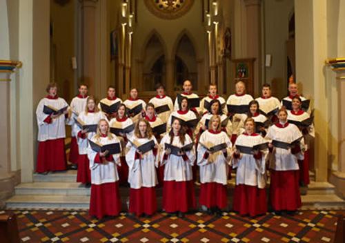 coro catedral nottingham