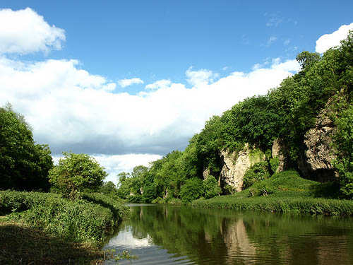 creswell crags 1