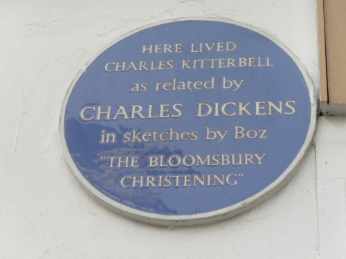 Museo Dickens