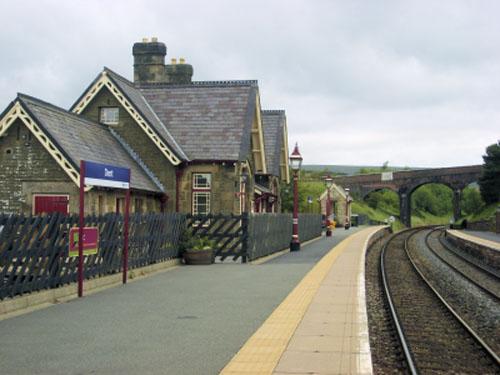 estacion tren dent